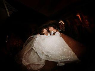 Le nozze di Prospero e Fabiola
