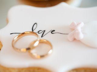 Le nozze di Ilaria e Vito 1