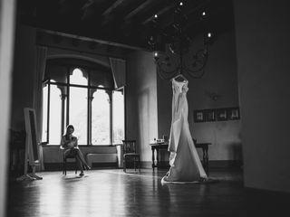 Le nozze di Elisa e Corrado 1
