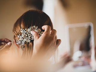 Le nozze di Elisa e Corrado 2