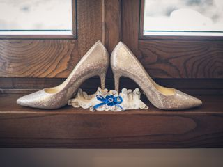 Le nozze di Dario e Sara 3