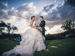 Le nozze di Dario e Sara