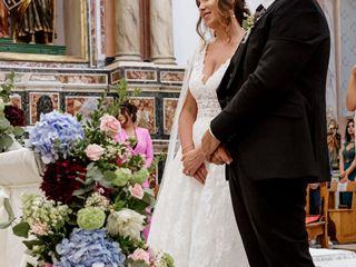 Le nozze di Guendalina e Giuseppe 3