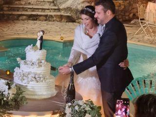 Le nozze di Georgia  e Tiziano