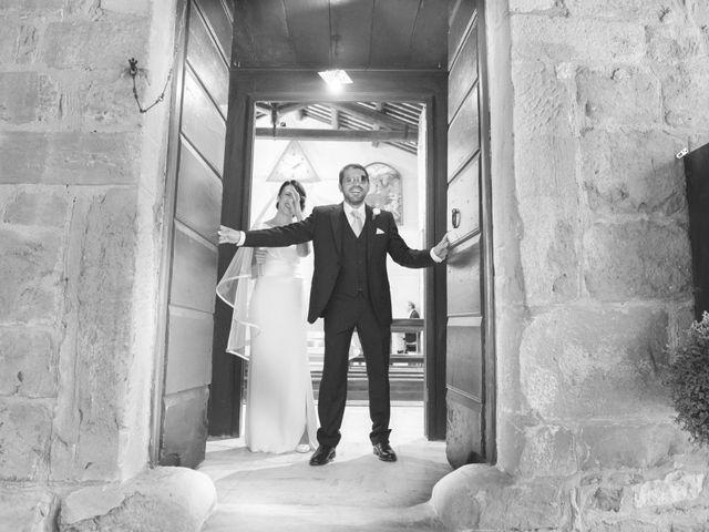 Il matrimonio di Angelo e Mariella a Gubbio, Perugia 18