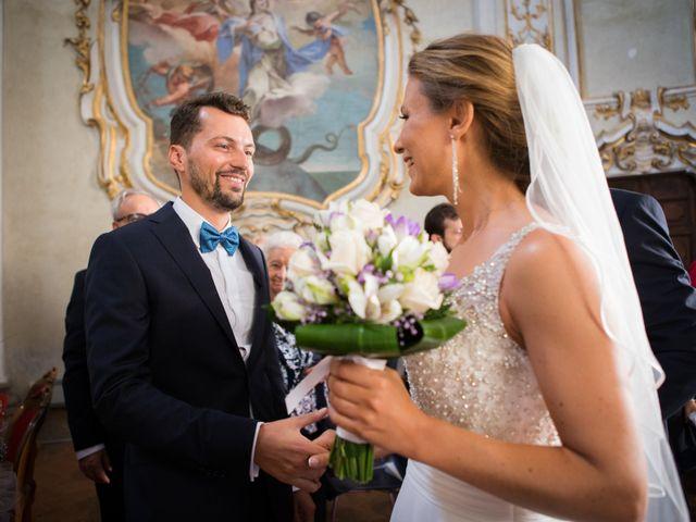 Il matrimonio di Mat e Giuly a Pavia, Pavia 39