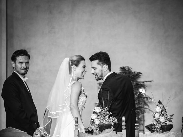 Il matrimonio di Mat e Giuly a Pavia, Pavia 40