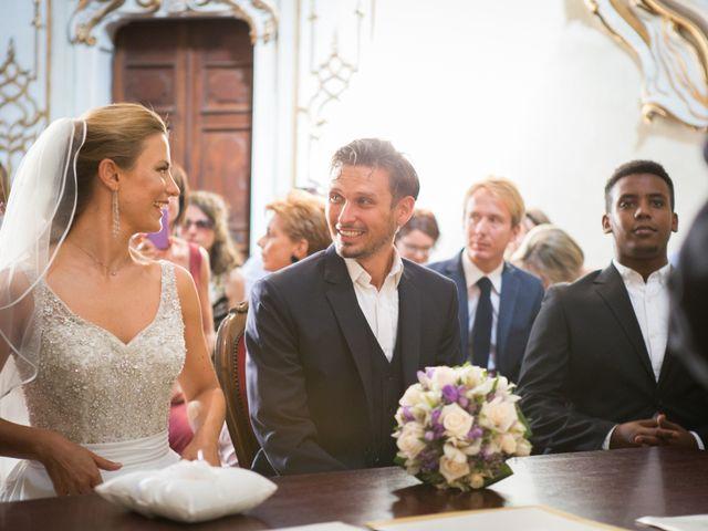 Il matrimonio di Mat e Giuly a Pavia, Pavia 41