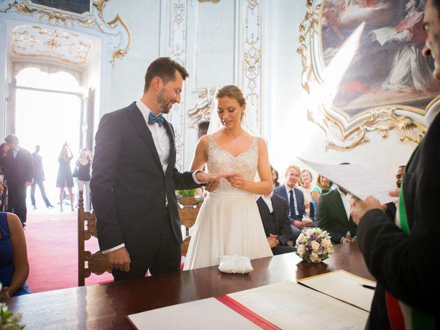 Il matrimonio di Mat e Giuly a Pavia, Pavia 50