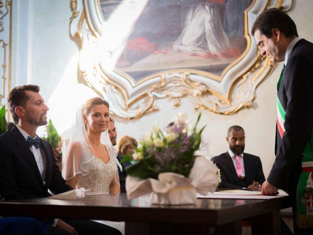 Il matrimonio di Mat e Giuly a Pavia, Pavia 52