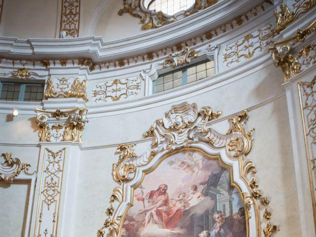 Il matrimonio di Mat e Giuly a Pavia, Pavia 53