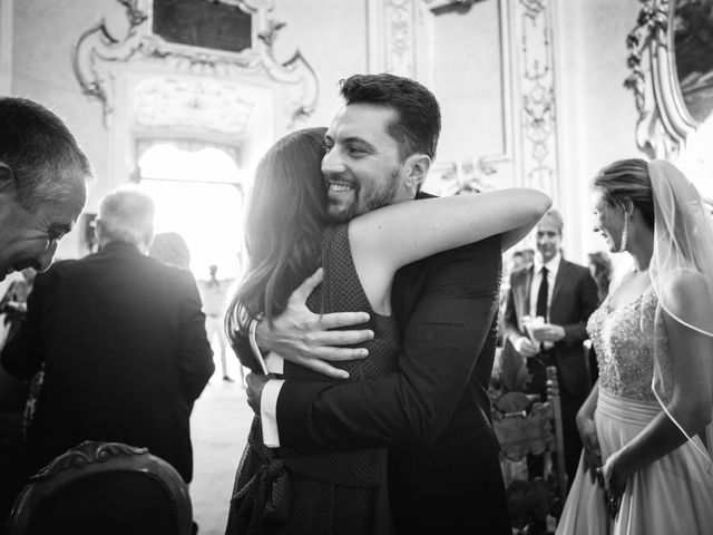 Il matrimonio di Mat e Giuly a Pavia, Pavia 55