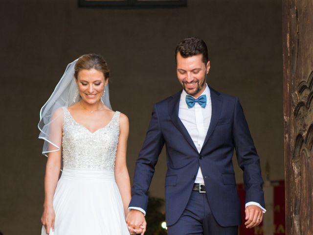 Il matrimonio di Mat e Giuly a Pavia, Pavia 57