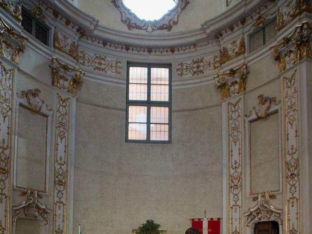 Il matrimonio di Mat e Giuly a Pavia, Pavia 62
