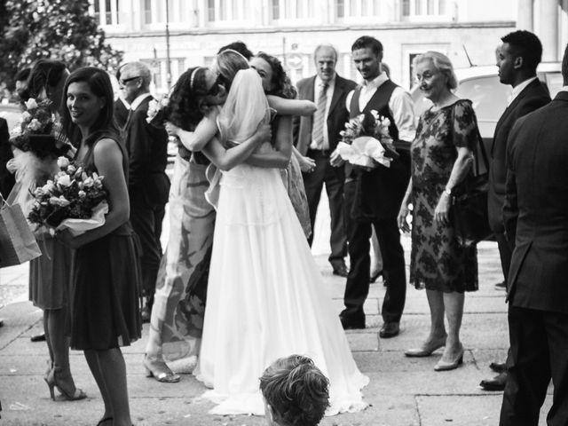 Il matrimonio di Mat e Giuly a Pavia, Pavia 63