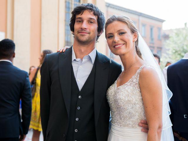 Il matrimonio di Mat e Giuly a Pavia, Pavia 64