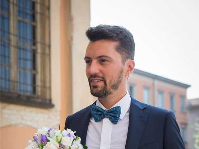 Il matrimonio di Mat e Giuly a Pavia, Pavia 66