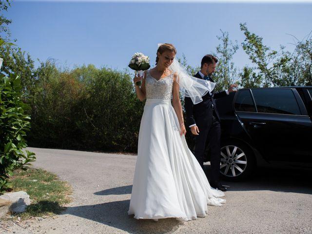 Il matrimonio di Mat e Giuly a Pavia, Pavia 71