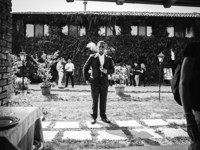 Il matrimonio di Mat e Giuly a Pavia, Pavia 75