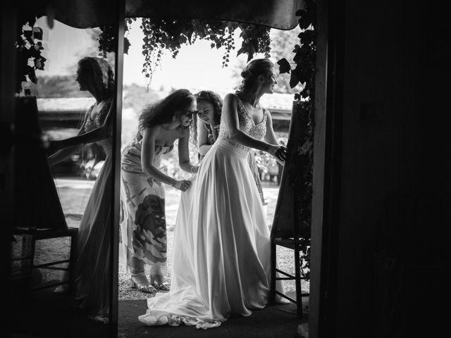 Il matrimonio di Mat e Giuly a Pavia, Pavia 79