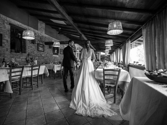 Il matrimonio di Mat e Giuly a Pavia, Pavia 86