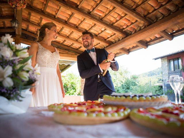 Il matrimonio di Mat e Giuly a Pavia, Pavia 96