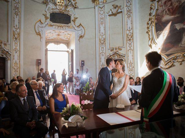 Il matrimonio di Mat e Giuly a Pavia, Pavia 51