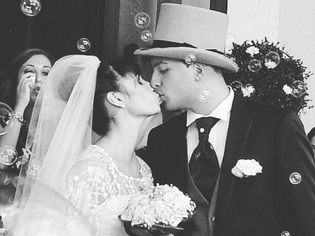 Il matrimonio di Antonio e Lucrezia a Bari, Bari 2