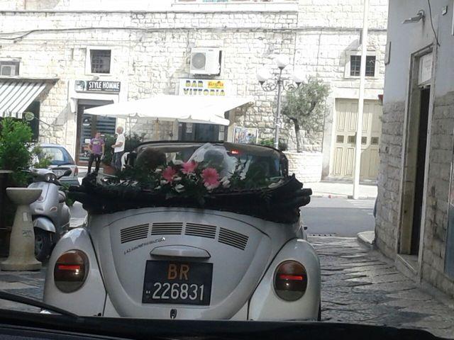 Il matrimonio di Antonio e Lucrezia a Bari, Bari 1