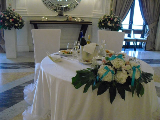 Il matrimonio di Antonio e Lucrezia a Bari, Bari 3