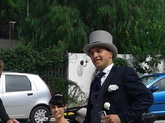 Il matrimonio di Antonio e Lucrezia a Bari, Bari 6
