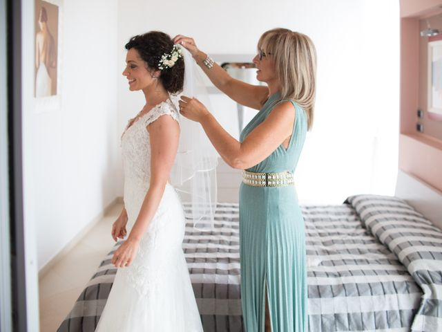 Il matrimonio di Maurizio e Marina a Cesenatico, Forlì-Cesena 9
