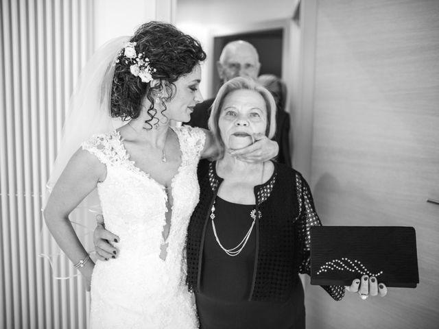 Il matrimonio di Maurizio e Marina a Cesenatico, Forlì-Cesena 10