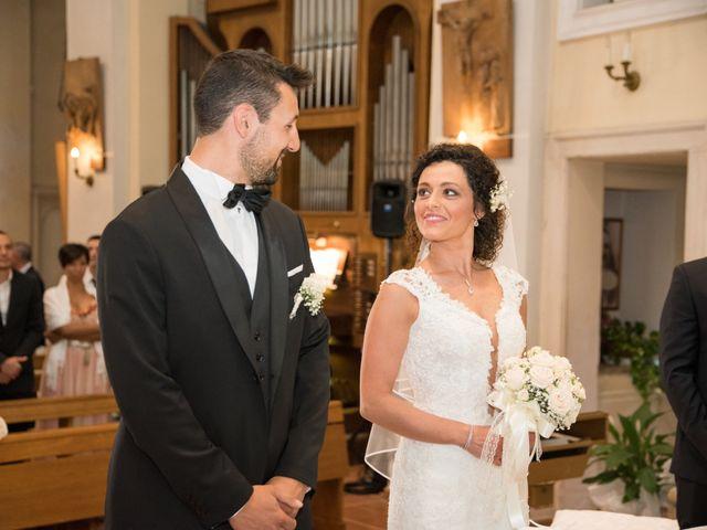 Il matrimonio di Maurizio e Marina a Cesenatico, Forlì-Cesena 12