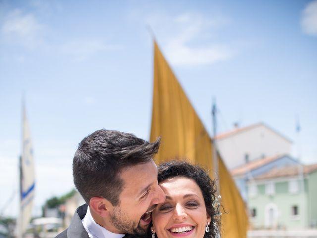 Il matrimonio di Maurizio e Marina a Cesenatico, Forlì-Cesena 13