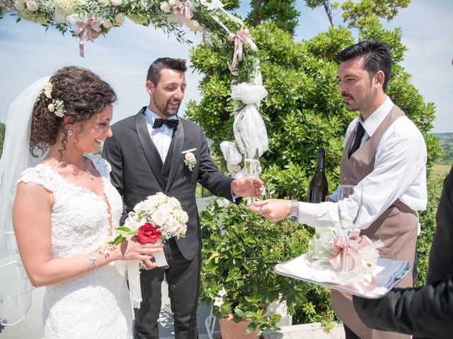 Il matrimonio di Maurizio e Marina a Cesenatico, Forlì-Cesena 17