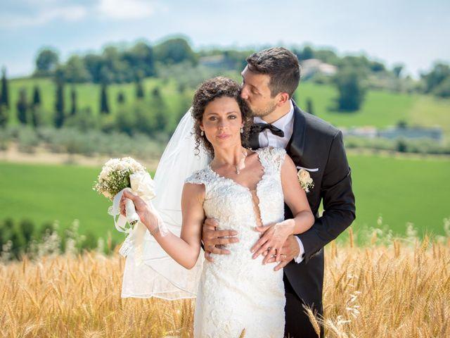Il matrimonio di Maurizio e Marina a Cesenatico, Forlì-Cesena 31