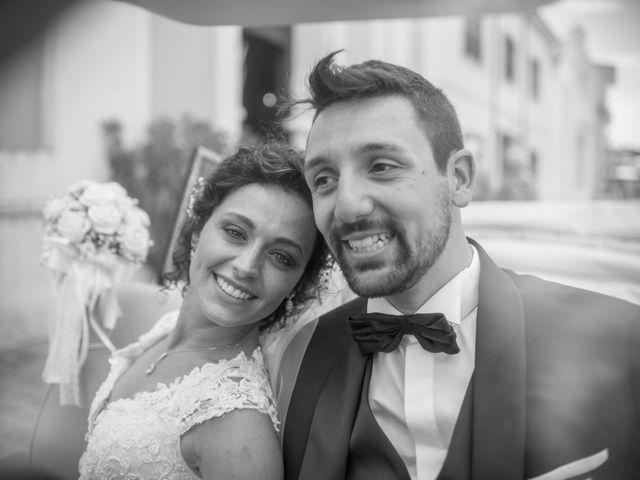 Il matrimonio di Maurizio e Marina a Cesenatico, Forlì-Cesena 32