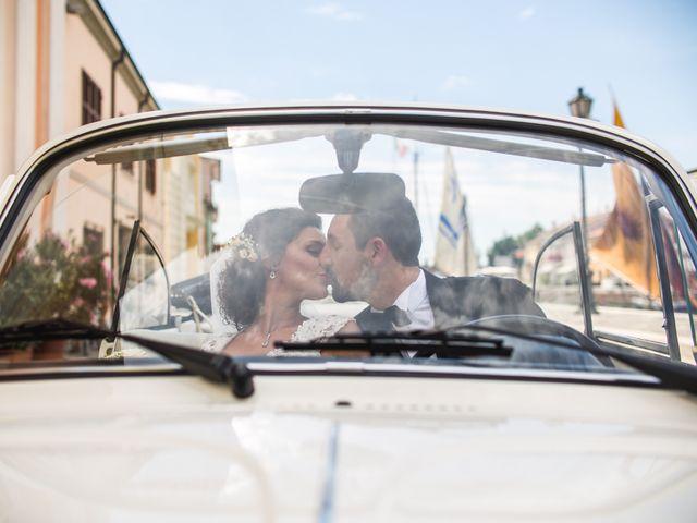 Il matrimonio di Maurizio e Marina a Cesenatico, Forlì-Cesena 33
