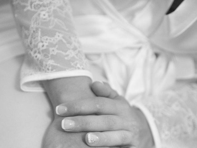 Il matrimonio di Cesare e Elisa a Solaro, Milano 3