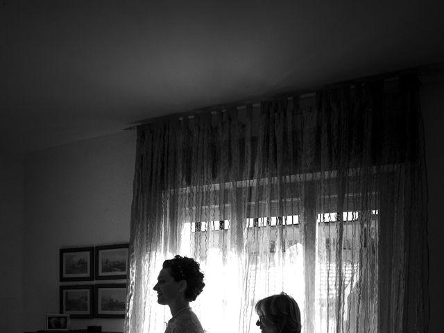 Il matrimonio di Cesare e Elisa a Solaro, Milano 14