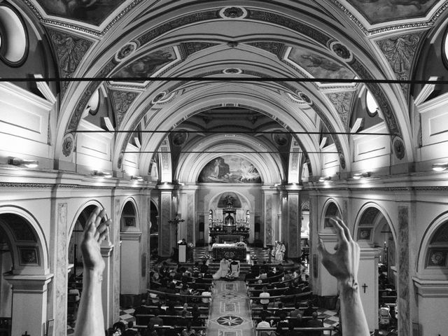 Il matrimonio di Cesare e Elisa a Solaro, Milano 19