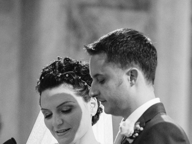Il matrimonio di Cesare e Elisa a Solaro, Milano 22