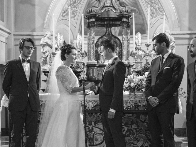 Il matrimonio di Cesare e Elisa a Solaro, Milano 23