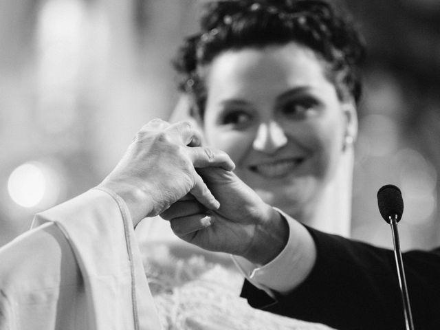 Il matrimonio di Cesare e Elisa a Solaro, Milano 24