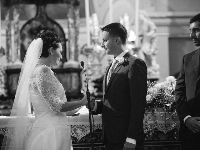 Il matrimonio di Cesare e Elisa a Solaro, Milano 25