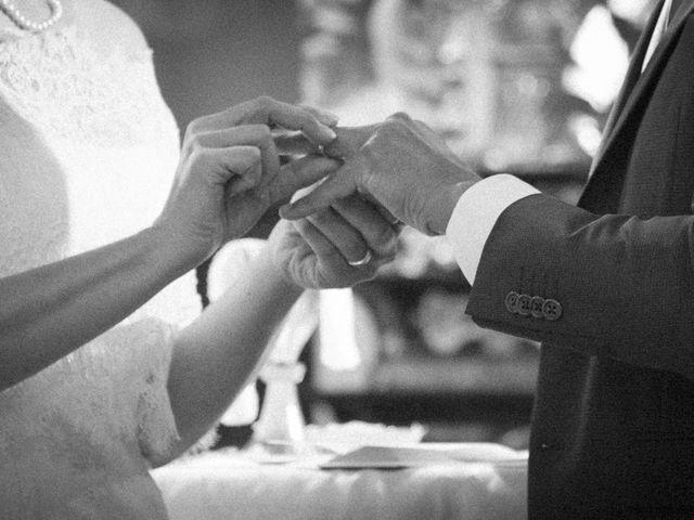 Il matrimonio di Cesare e Elisa a Solaro, Milano 27