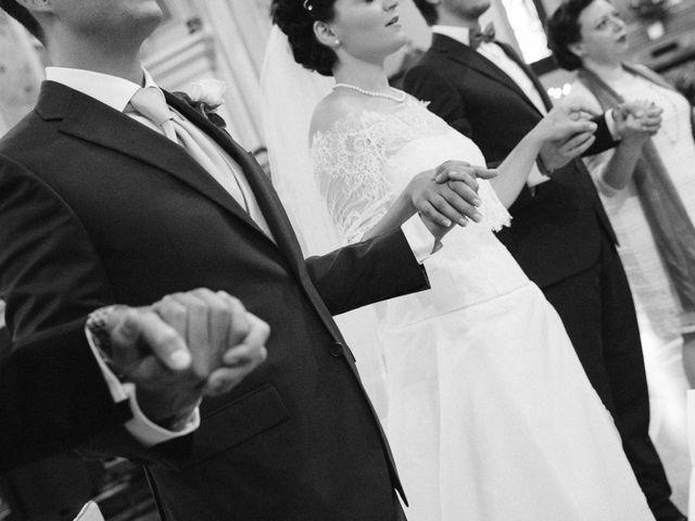 Il matrimonio di Cesare e Elisa a Solaro, Milano 29