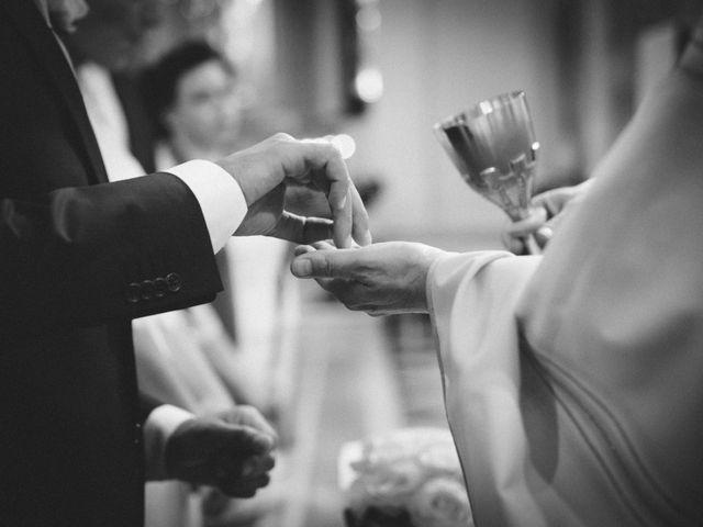 Il matrimonio di Cesare e Elisa a Solaro, Milano 30