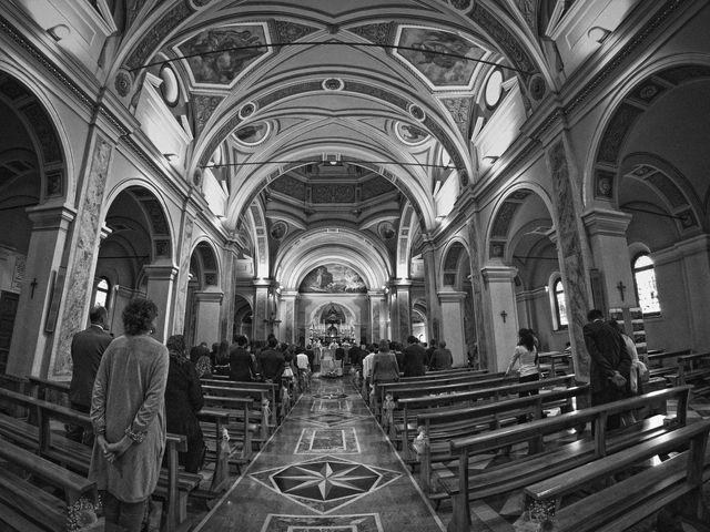 Il matrimonio di Cesare e Elisa a Solaro, Milano 31